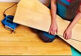 Affordable Floor Sanding Services in Floor Sanding Brent