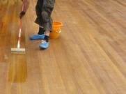 Professional Floor Sanding & Finishing in Floor Sanding Brent