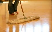 Experts in Floor Sanding & Finishing in Floor Sanding Brent